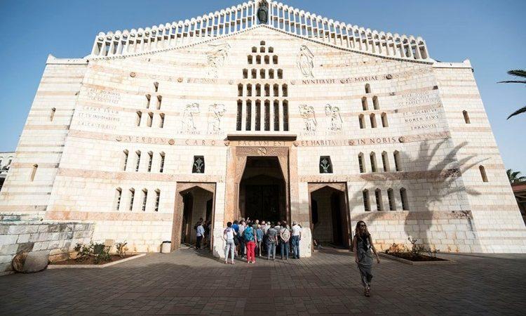 Nazareto lankytinos vietos. Ką aplankyti Izraelyje?
