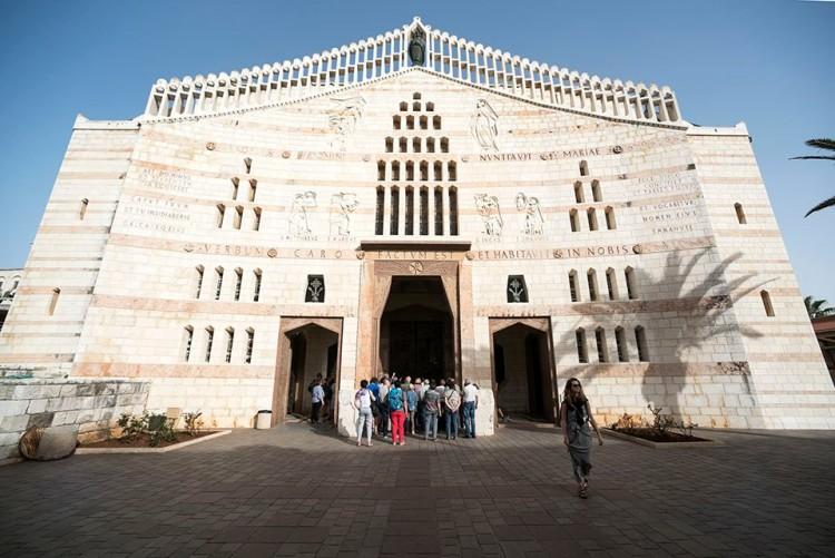 Marijos Apreiškimo bazilika