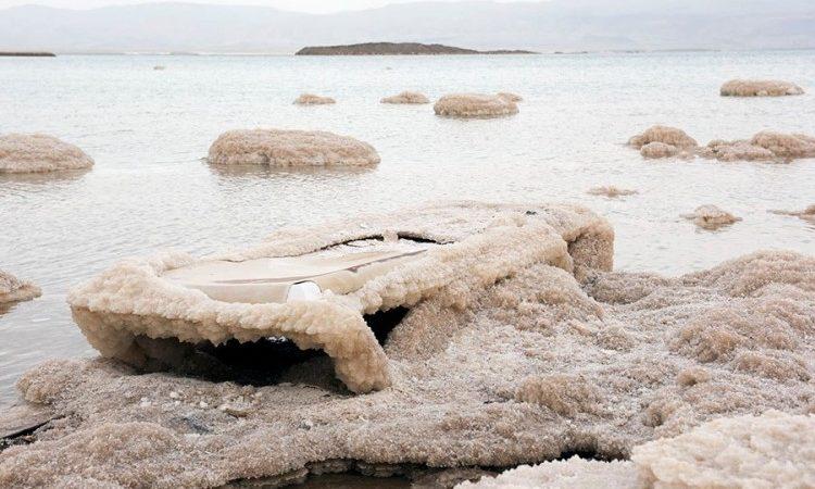 Kelionė prie Negyvosios jūros. Kelionė ir poilsis prie Negyvosios jūros