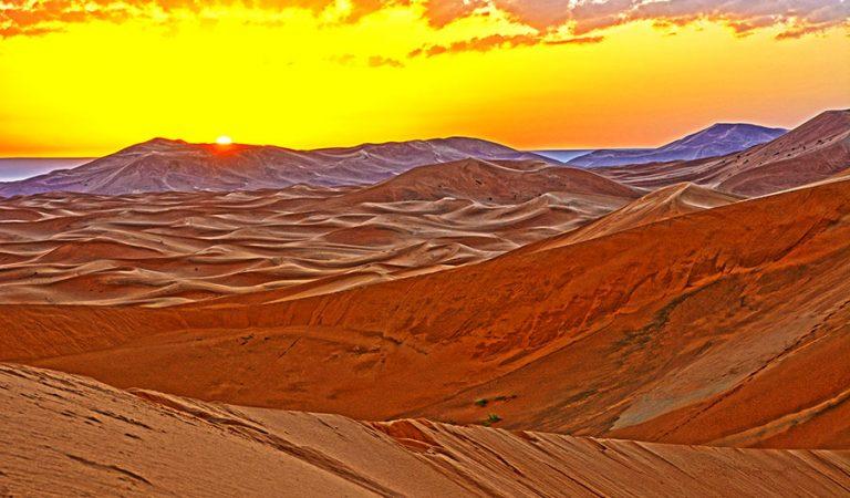 Kelionė į Maroką. Ką aplankyti Maroke