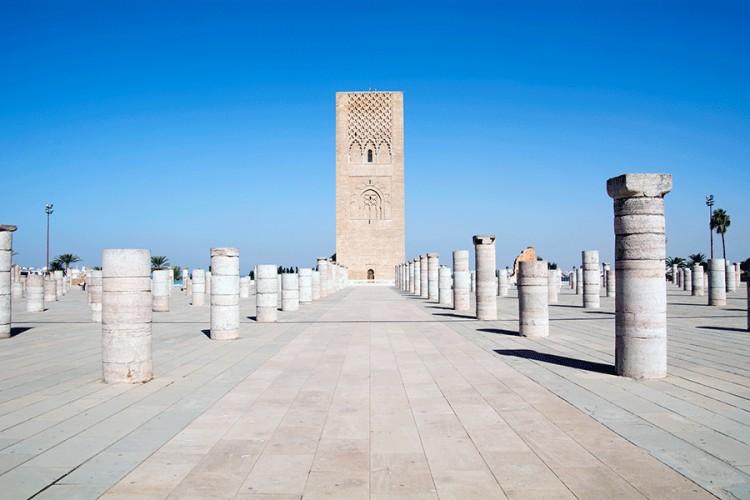 Hasano bokštas