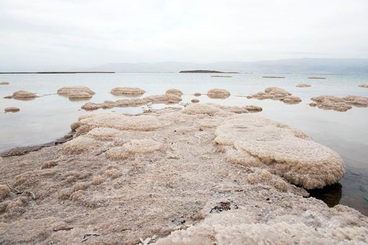 Negyvoji jūra Izraelyje