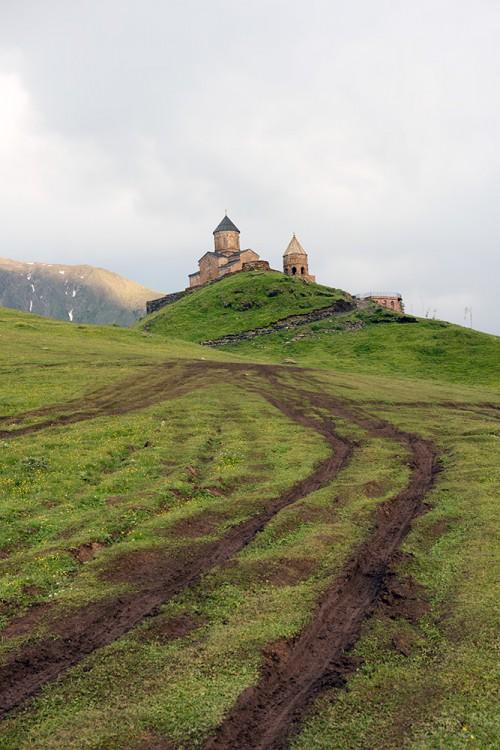Vardzijos vienuolynas