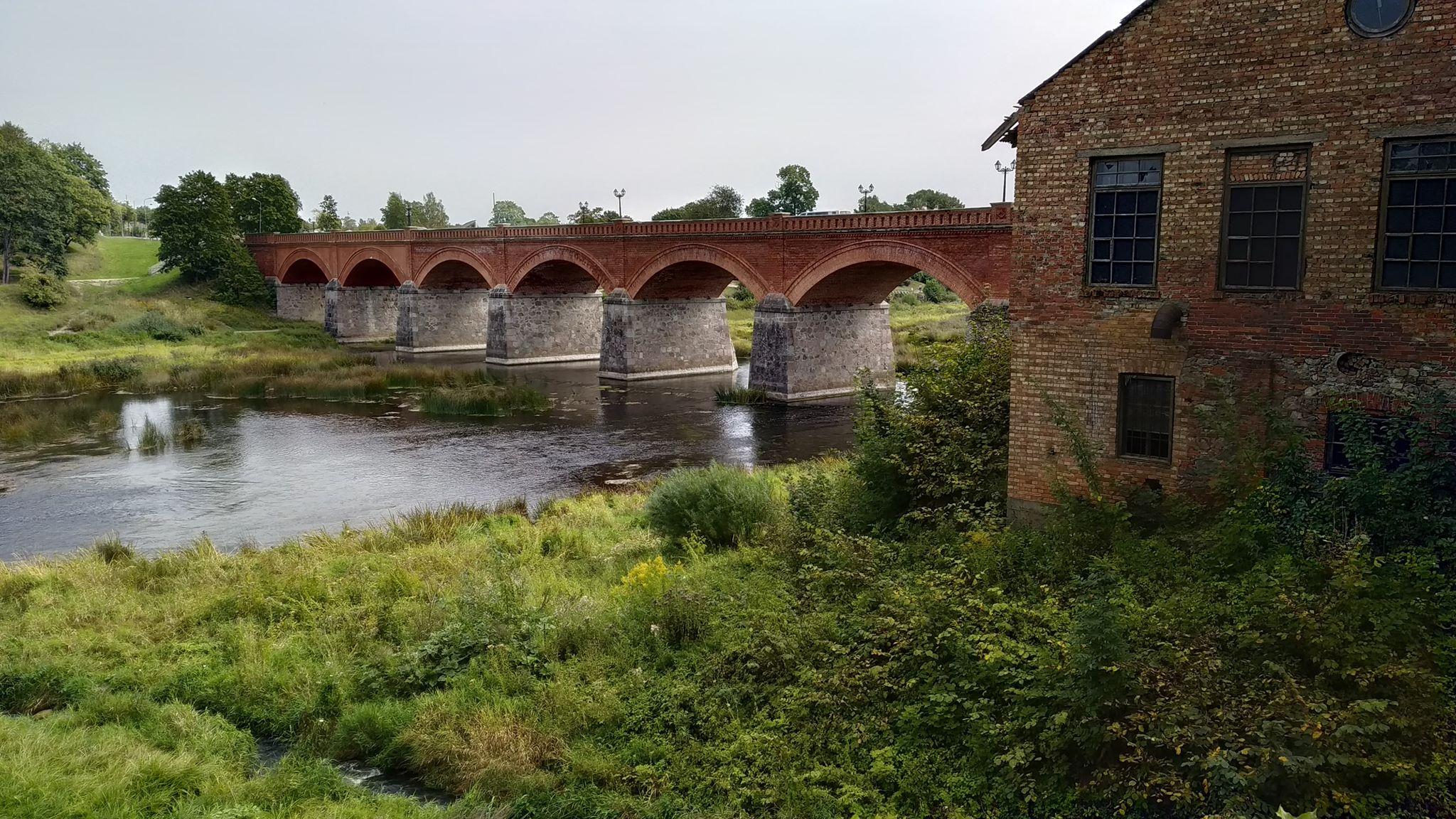 Kuldygos kanalas