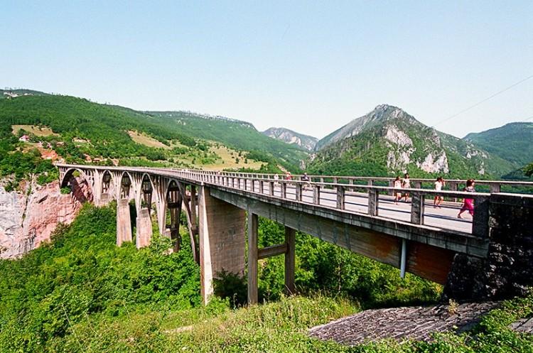 Džiurdževiča Taros tiltas