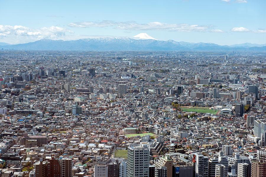Fudzijama arba Fudži kalnas