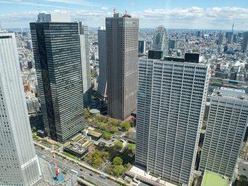 Ką aplankyti Tokijuje
