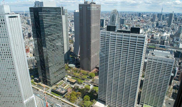 Kelionė į Tokiją. Patarimai keliaujant į Tokiją.