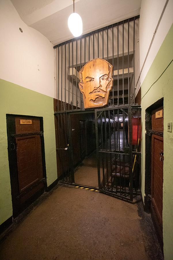Karosta kalėjimas