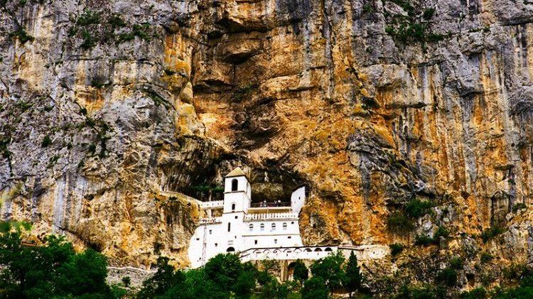 Juodkalnija. Ką aplankyti Juodkalnijoje