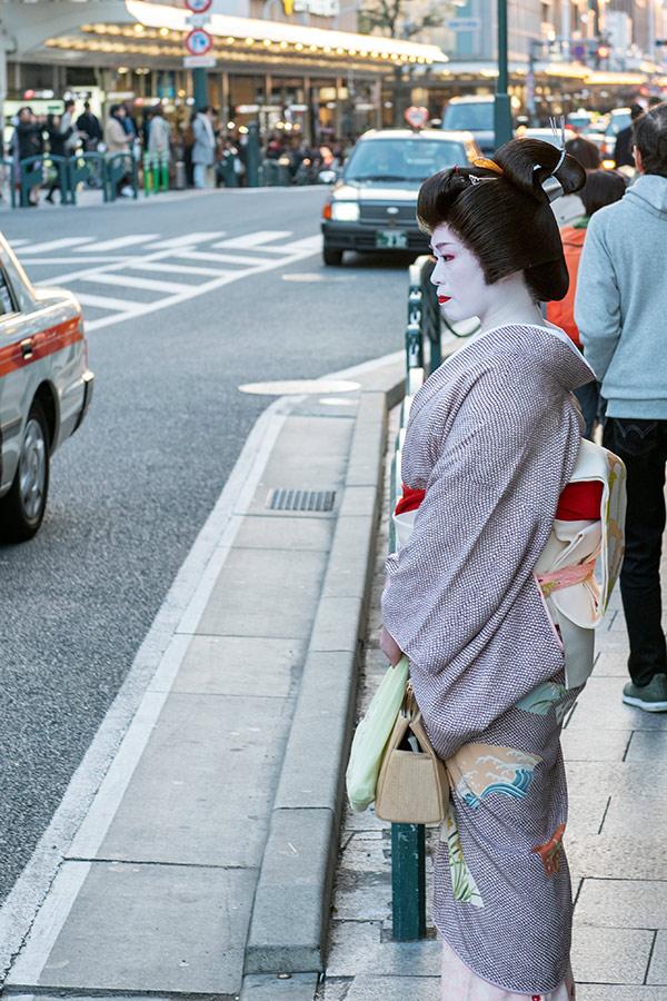 Geiša Kijote