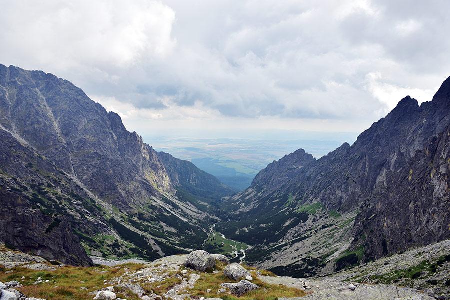 "Aukštieji Tatrai ""Vysoké Tatry"""