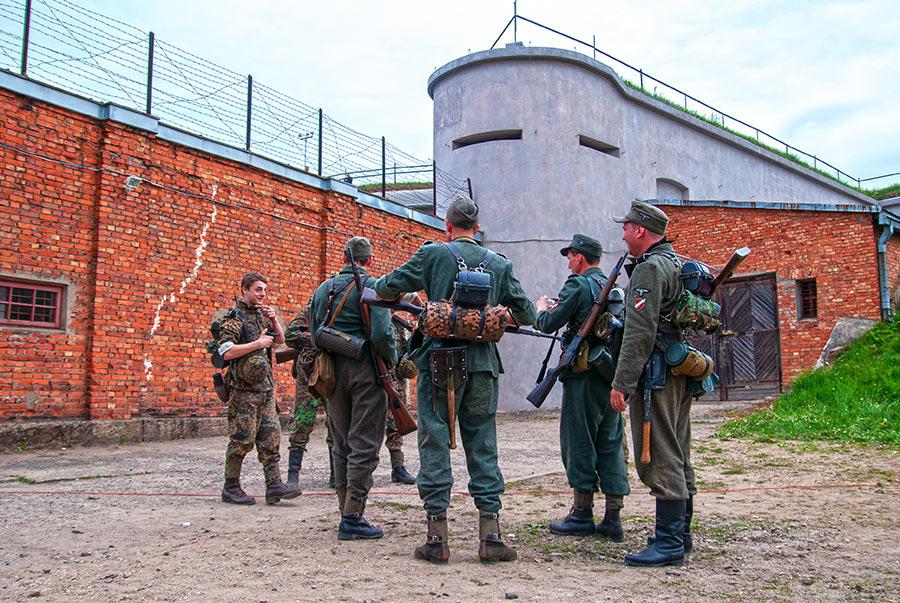 Kauno tvirtovės IX fortas