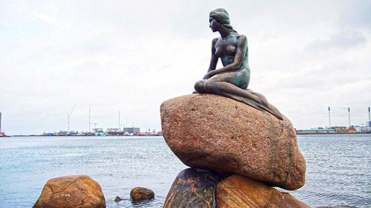 Ką aplankyti Kopenhagoje?
