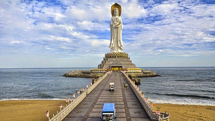 Kelionė į Hainanį