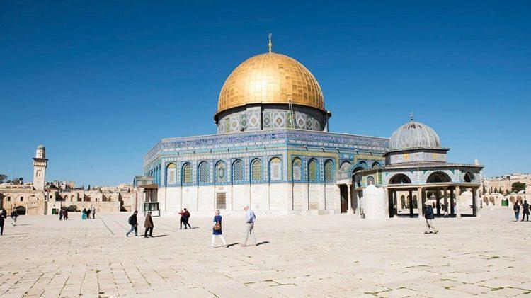 Kelionė į Jeruzalę. Ką aplankyti Jeruzalėje