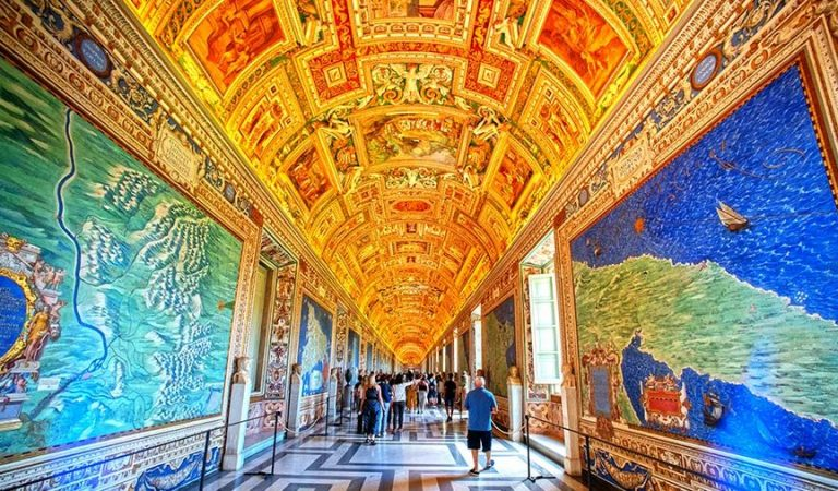 Romos lankytinos vietos. Ką pamatyti Romoje