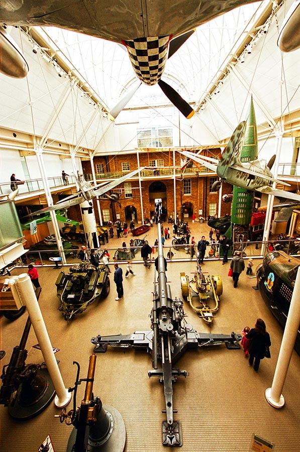 Mokslo muziejus (Science Museum)
