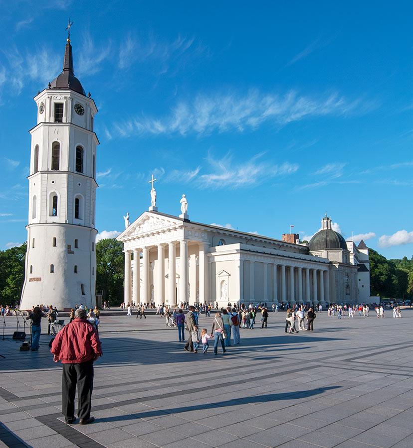 Arkikatedra bazilika