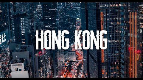 Kelionė į Honkongą. Skrydis į Honkongą.