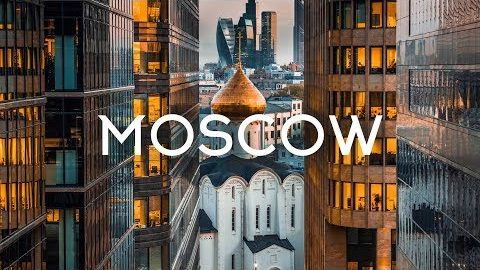 Kelionė į Maskvą. Ką apžiūrėti Maskvoje