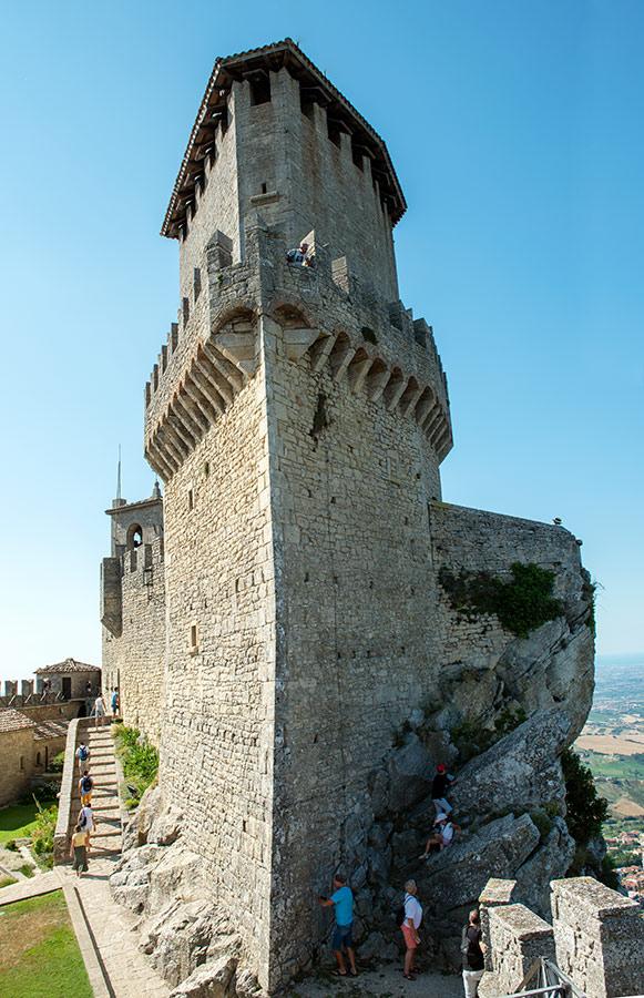 San Marino pilis