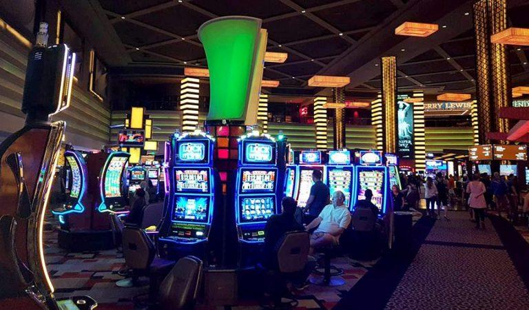 Las Vegasas. Kelionė į Las Vegą